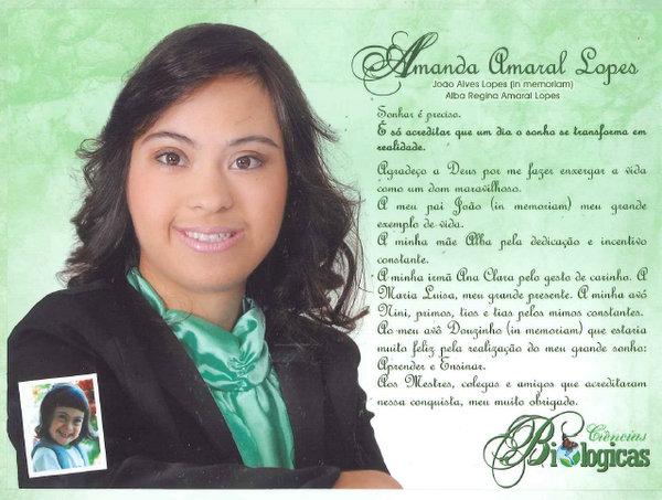 Amanda Amaral Lopes