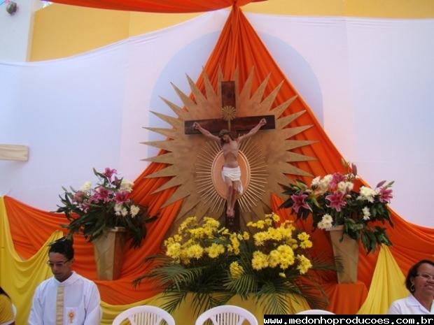 festa do Bom Jesus 1