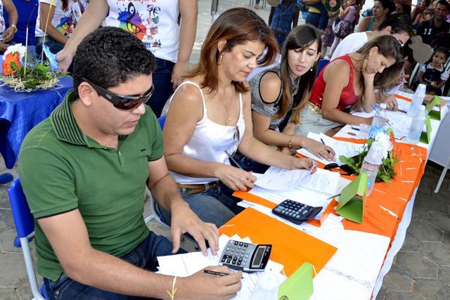 1 Festival de Talentos Estudantil de Guajeru 03