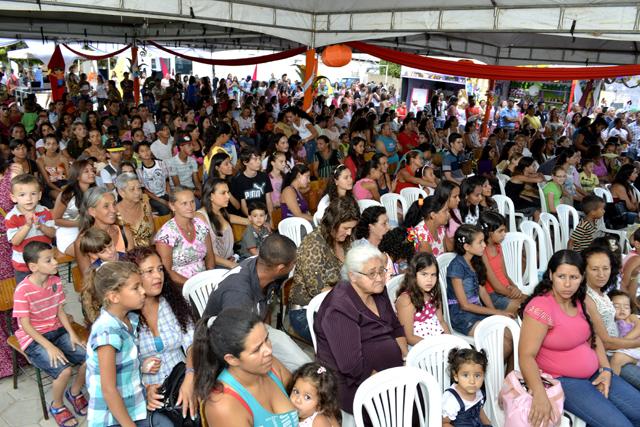 1 Festival de Talentos Estudantil de Guajeru 04