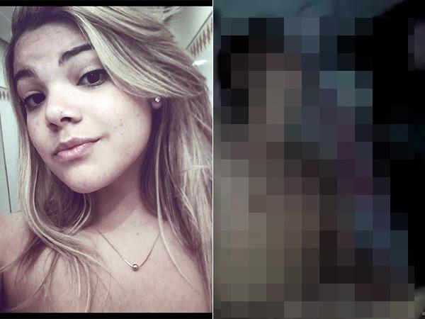 Jovem comete suicídio após <b>vídeo</b> íntimo <b>vazar</b> no <b>whatsapp</b> | Ddez 2014
