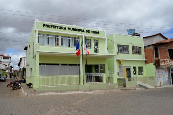 prefeitura de piripa