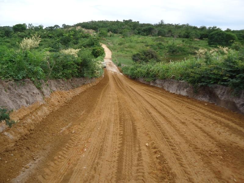Recuperacao estradas 31