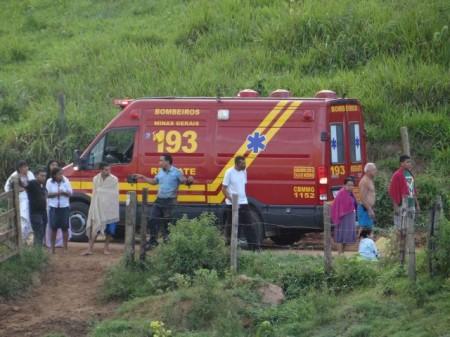 acidente onibus minas 08