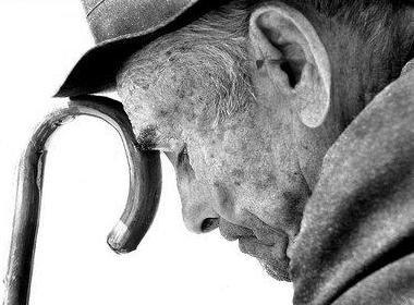 reflexao idoso