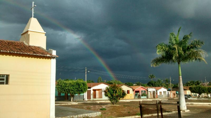 arco iris em condeuba 27 03