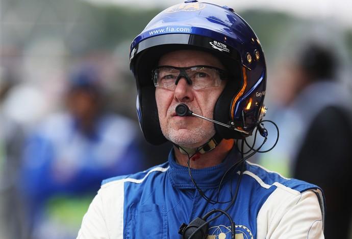 Gary Hartstein foi médico-chefe da Fórmula 1 entre 2005 e 2012 (Foto: Agência Getty Images)