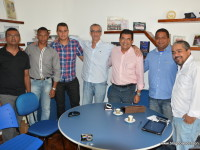 reuniao pc do b deivson magalhaes