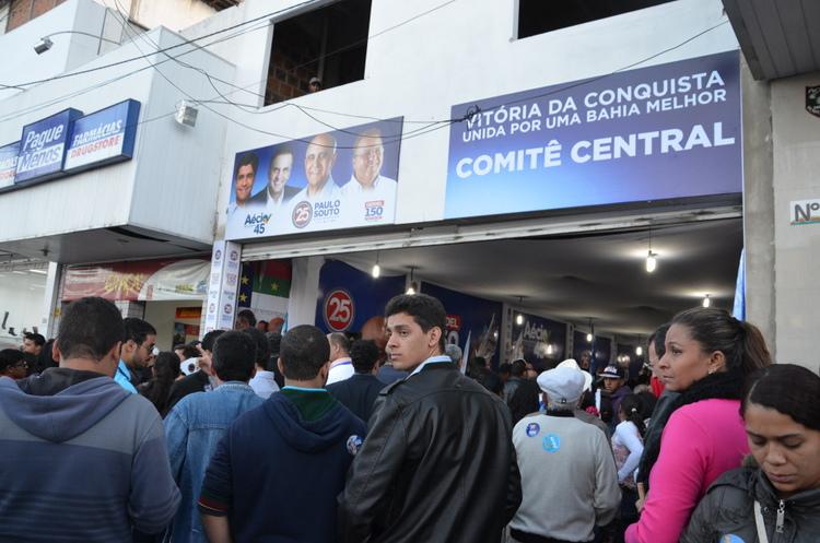 inauguracao comite paulo souto vitoria da conquista 02