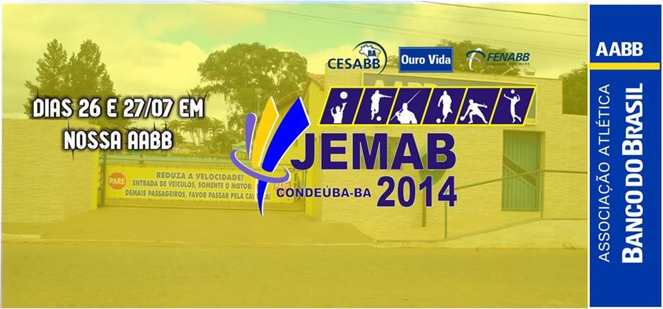 jemab condeuba 2014