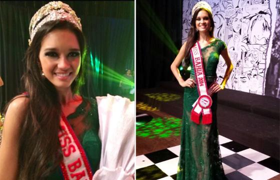 miss bahia 2014