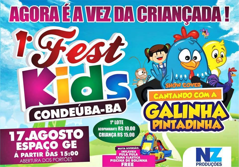 1 fest kids