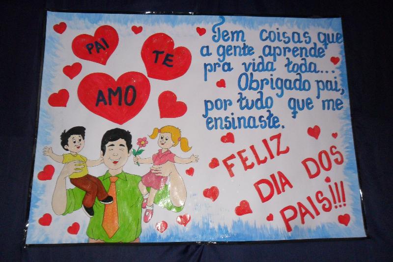 Dia dos Pais na Creche Vovó Clemência Sofia (1)