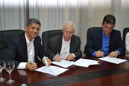 assinatura contrato sus ibr