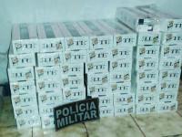 cigarros contrabandeados em janio quadros