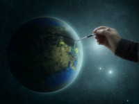 criando um mundo