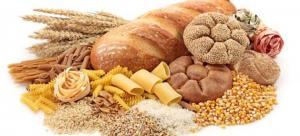 O glúten é uma proteína encontrada em certos grãos como trigo, cevada e centeio (TV Brasil)