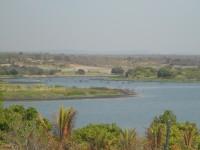 barragem condeuba