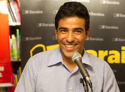 Leandro microfone