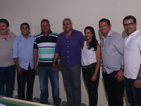 Foto: Portal da Transparência   Governo de Condeúba