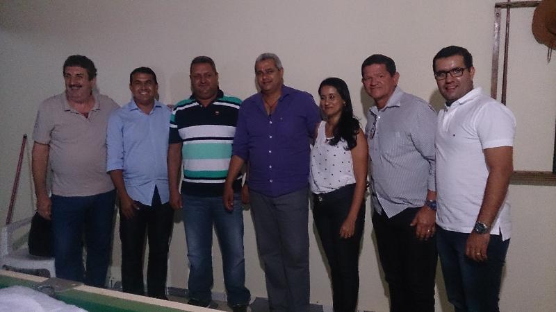 Foto: Portal da Transparência | Governo de Condeúba