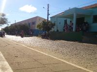 colegios tranquilino e paulo VI