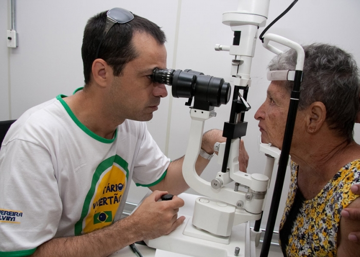 Voluntários do Sertão edição 2010