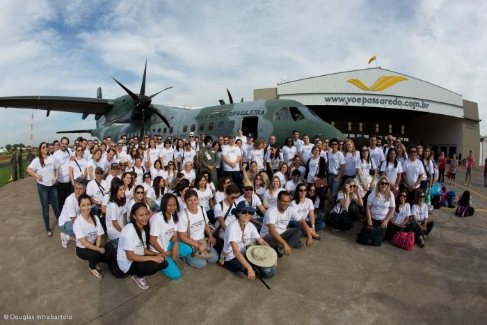15ª edição do projeto Voluntários do Sertão em Condeúba (1)