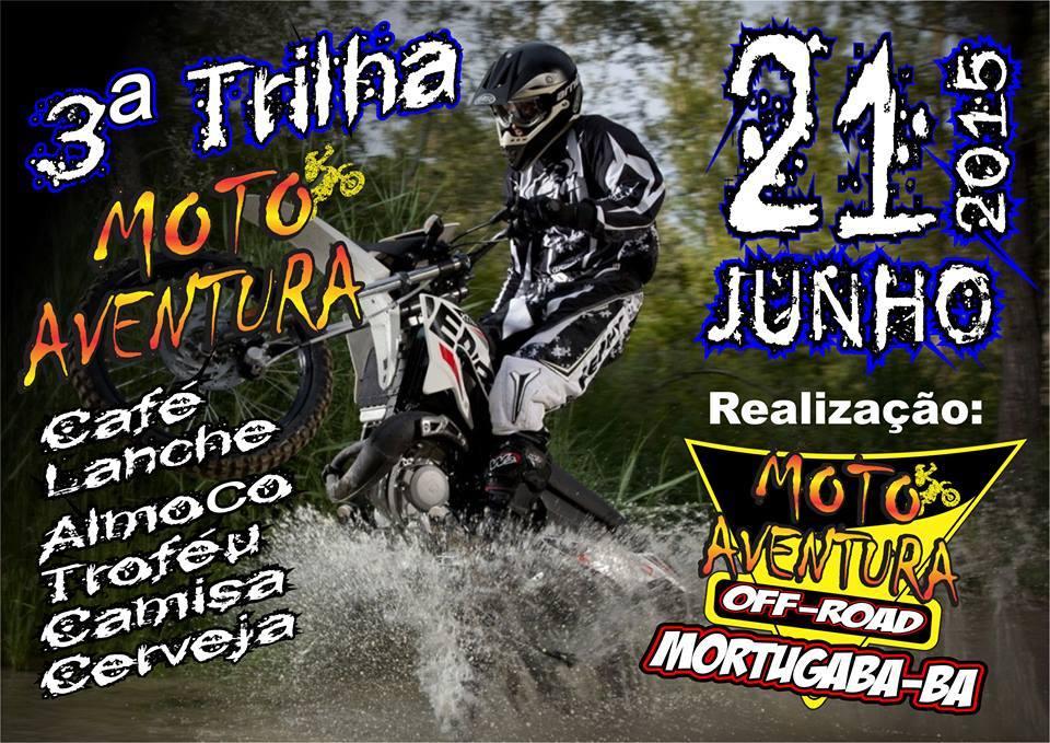 3 moto aventura mortugaba