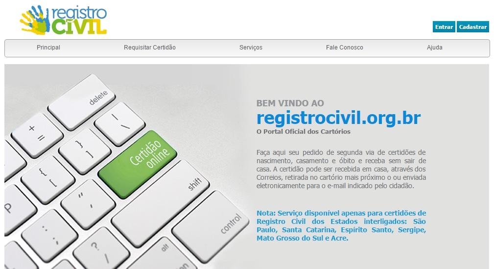 registrocivil