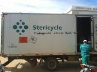 recolhimento de residuos em condeuba 01