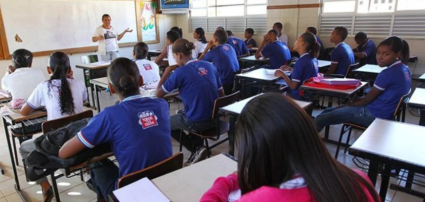 sala de aula bahia