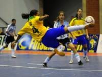 futsal femino