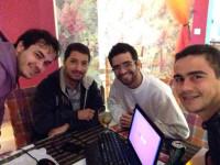 jovens criam app pedir comida vitoria da conquista