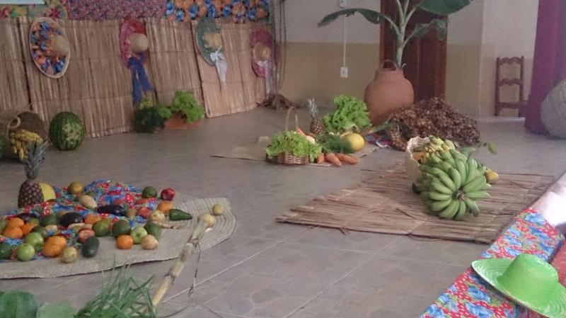 2º Seminário sobre segurança alimentar em Condeúba (1)