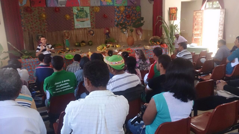 2º Seminário sobre segurança alimentar em Condeúba (14)