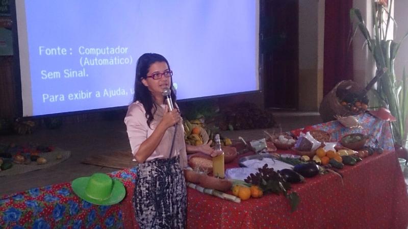 2º Seminário sobre segurança alimentar em Condeúba (19)
