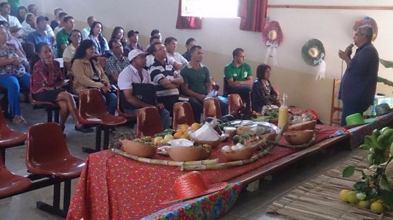 2º Seminário sobre segurança alimentar em Condeúba (2)