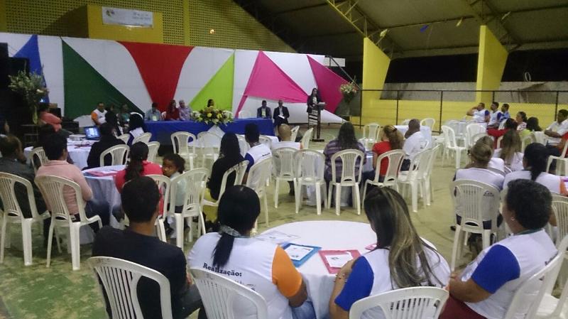 7º Conferência Municipal de Assistência Social Condeuba (1)