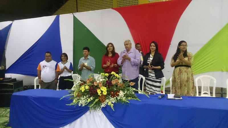 7º Conferência Municipal de Assistência Social Condeuba (10)