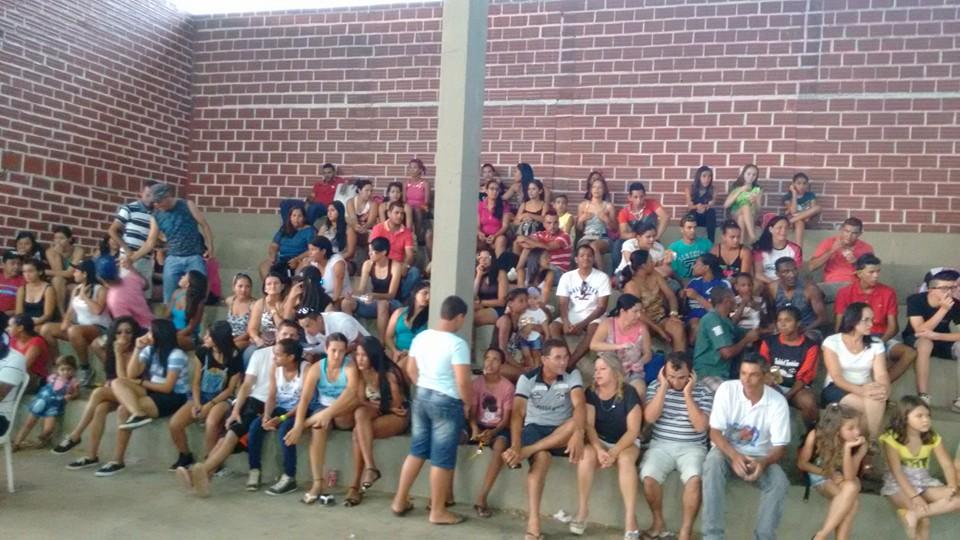 7bffabcd2f Esporte  Anagé é campeã do 1º Zonal regional de futsal feminino em Condeúba