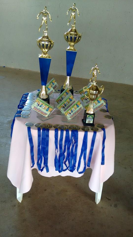 1563ccda57 Esporte  Anagé é campeã do 1º Zonal regional de futsal feminino em ...