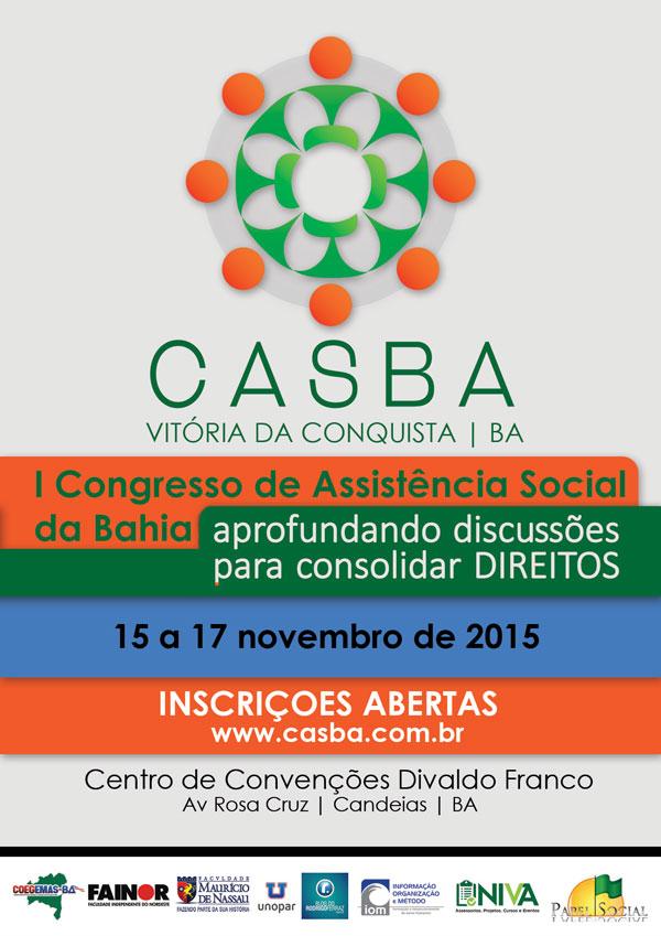 CARTAZ-CASBA