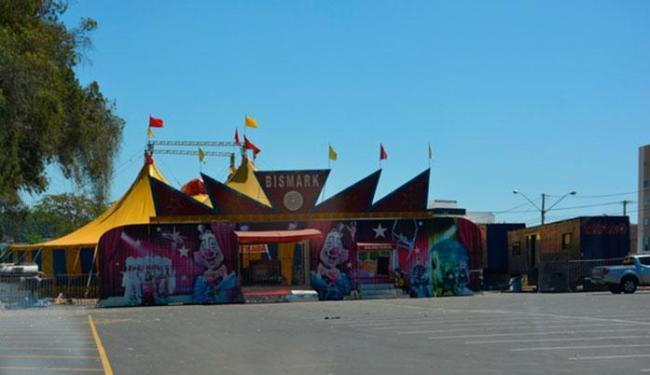 circo bismark