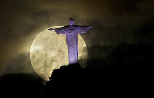 lua-cristo-redentor