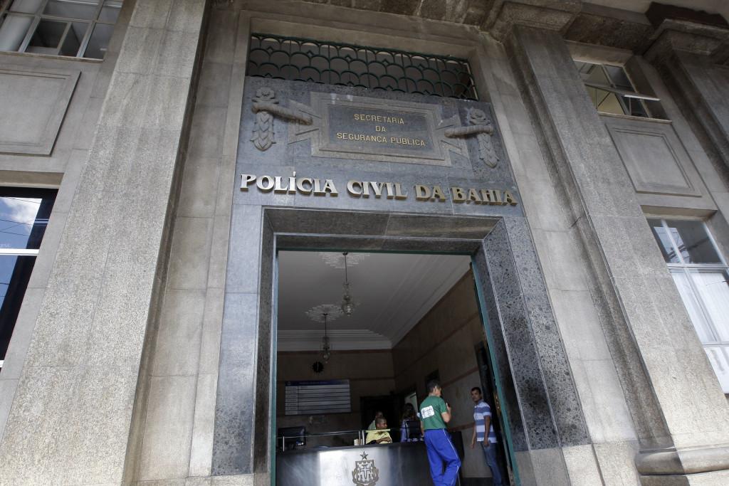 Avaliação de produtividade individual dos delegados da Polícia Civil  Foto: Pedro Moraes/GOVBA