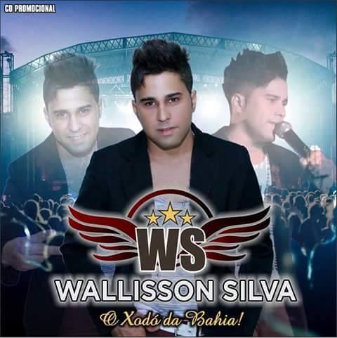 Wallisson Silva - O Xodo da Bahia (1)