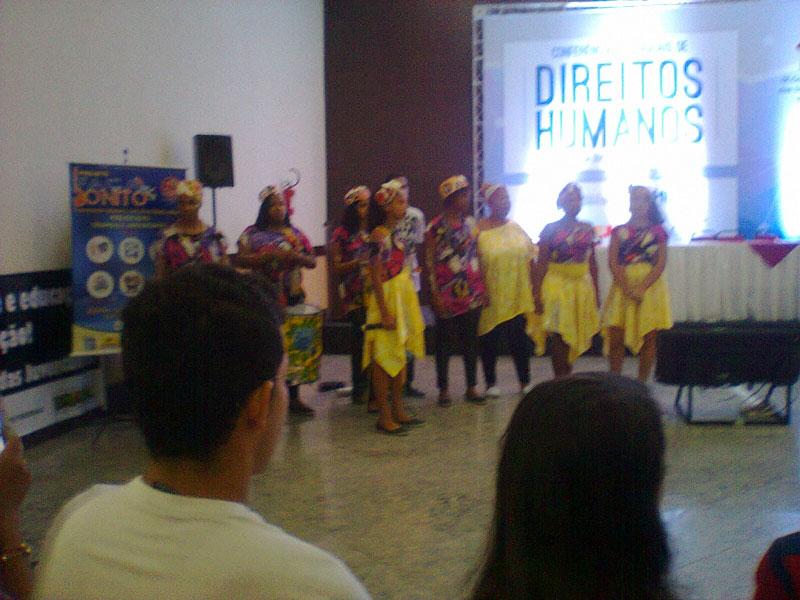 9ª Conferência Estadual dos Direitos da Criança e do Adolescente (1)