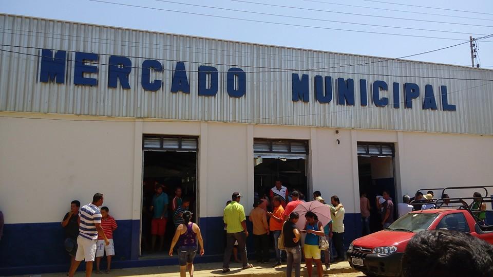 mercado municipal condeuba