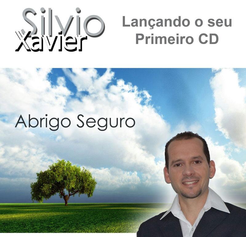 silvio-xavier-cd-abrigo-seguro
